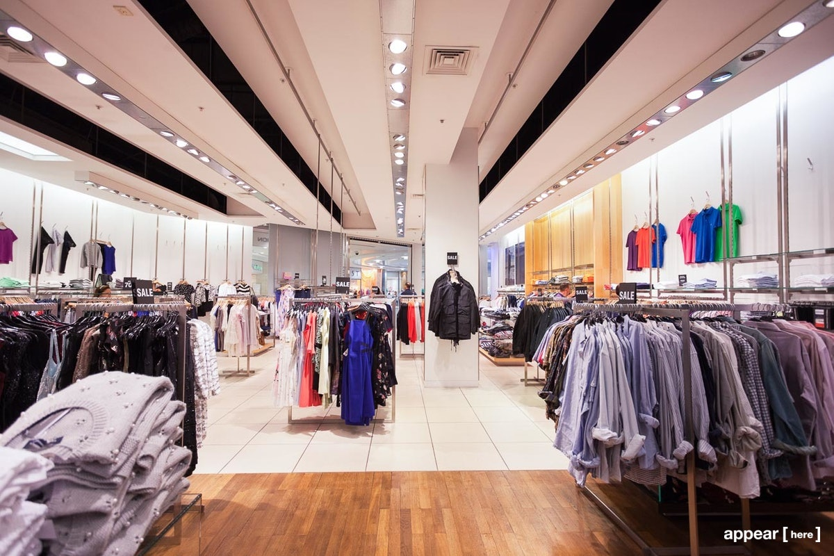 West Quay - Space 61 LL