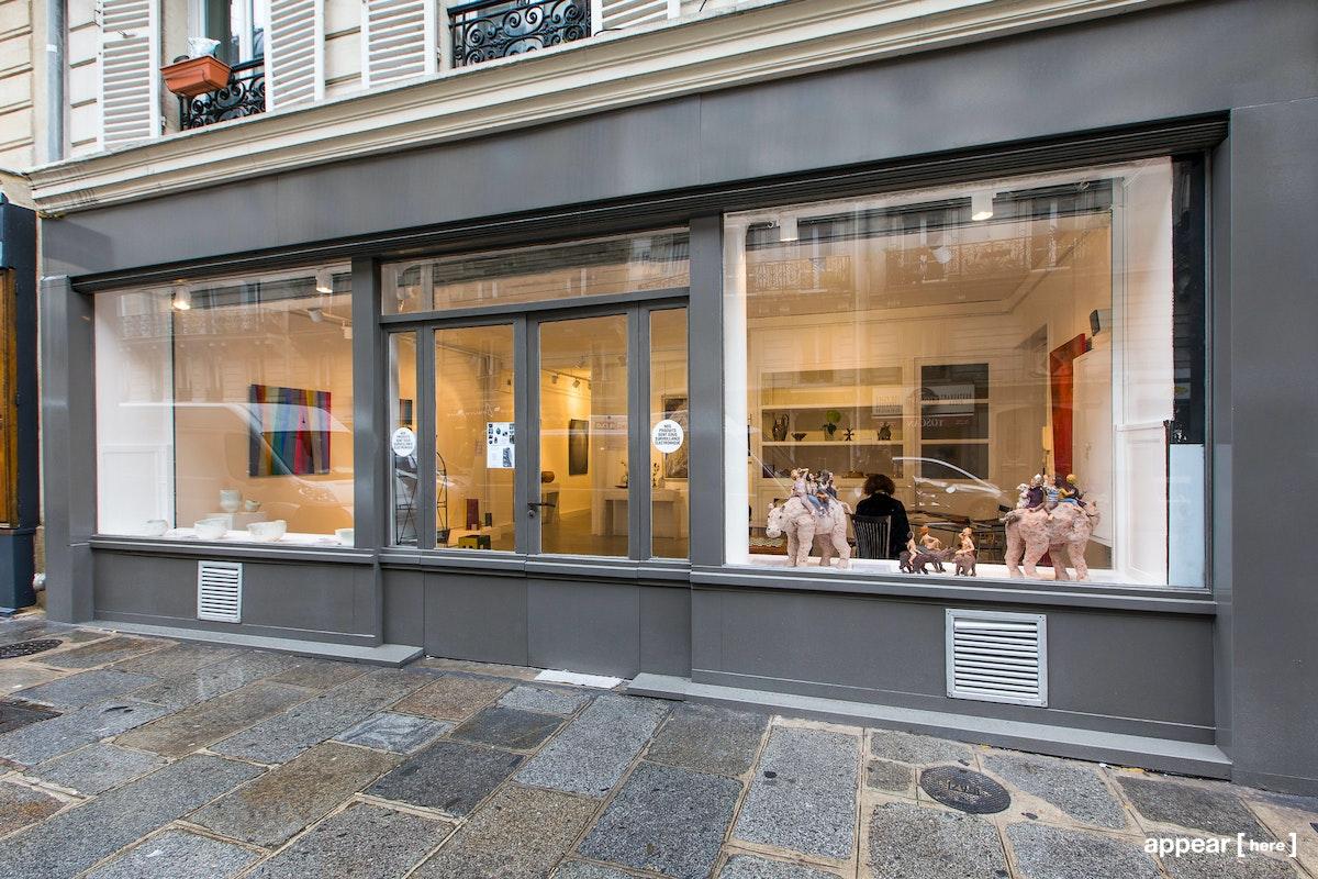 Rue Beaurepaire, Paris - exterieure