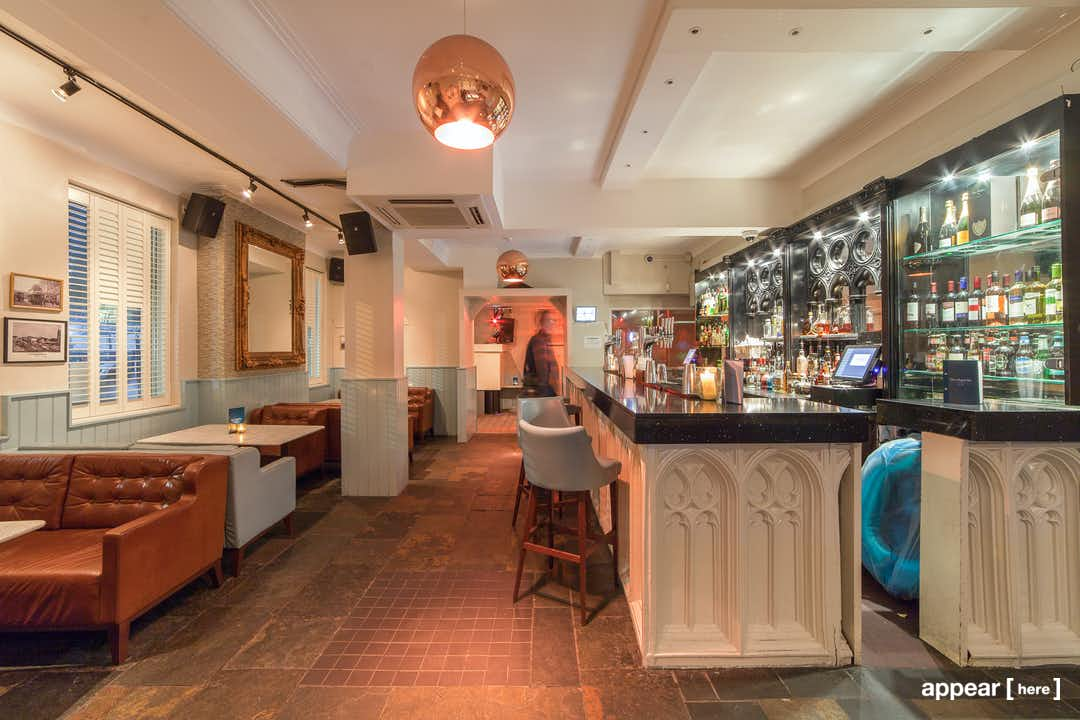 Penton Street Event Space - interior