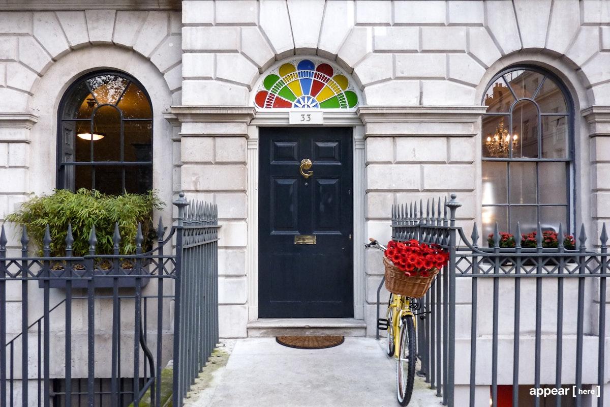 Google House