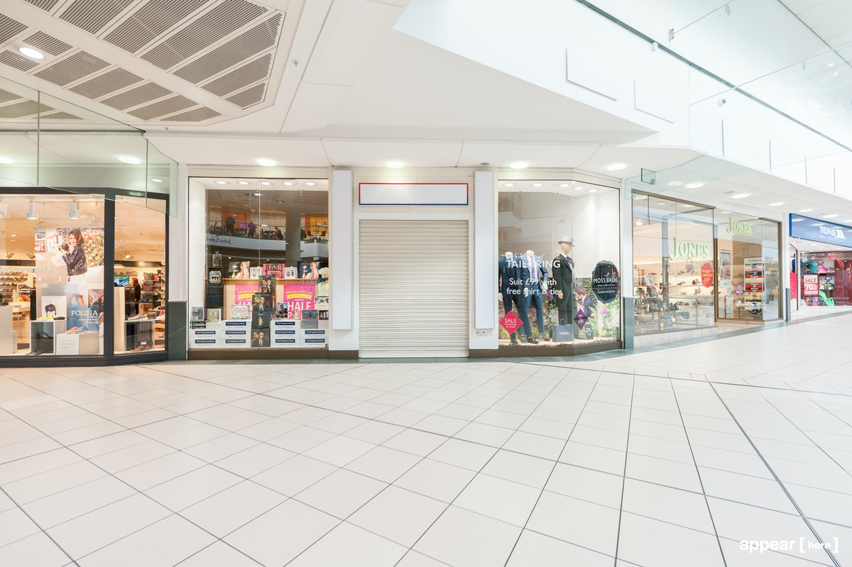 Buchanan Galleries - Space U3 L4