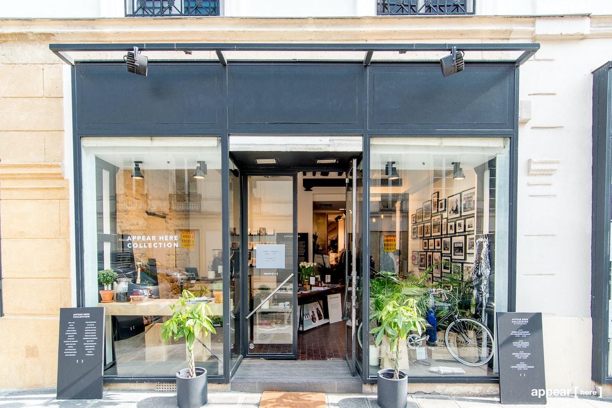 128 Rue de Turenne - extérieur