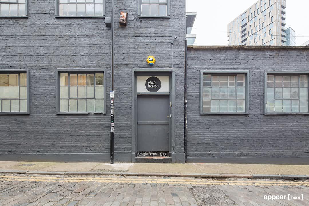 42 Redchurch Street exterior