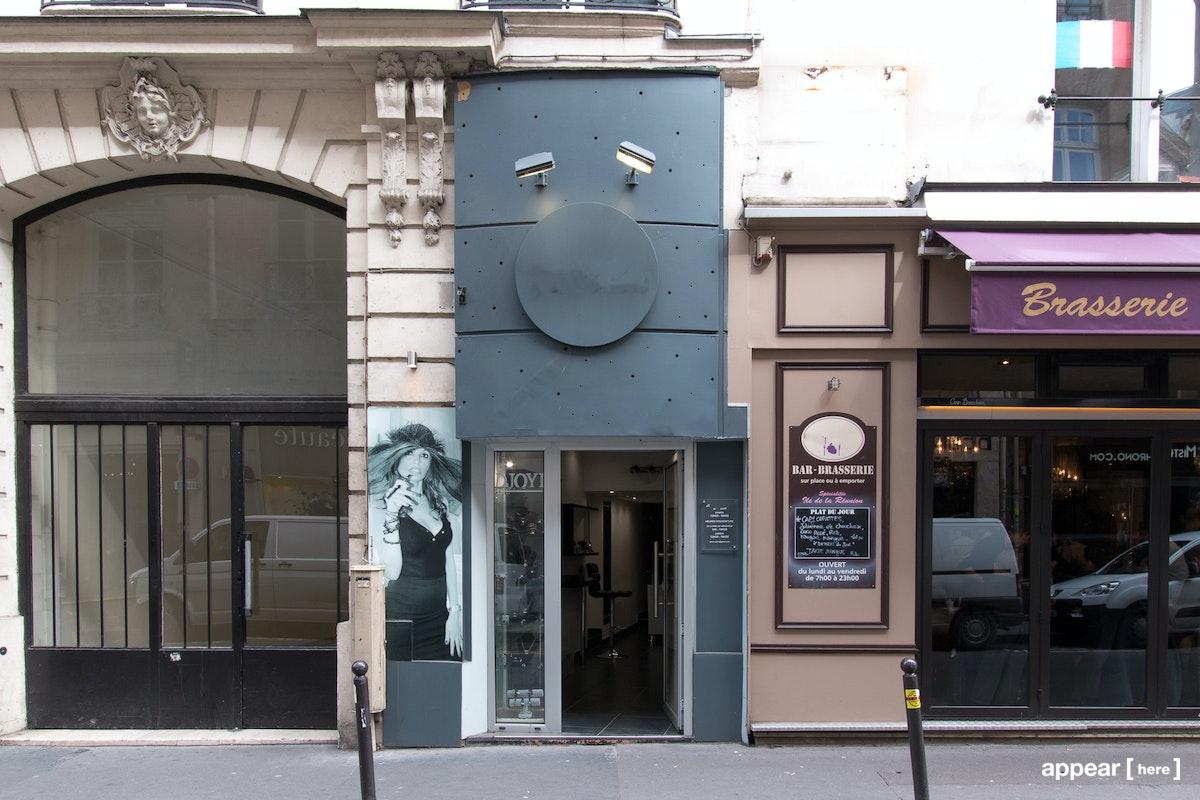 20 Rue Danielle Casanova