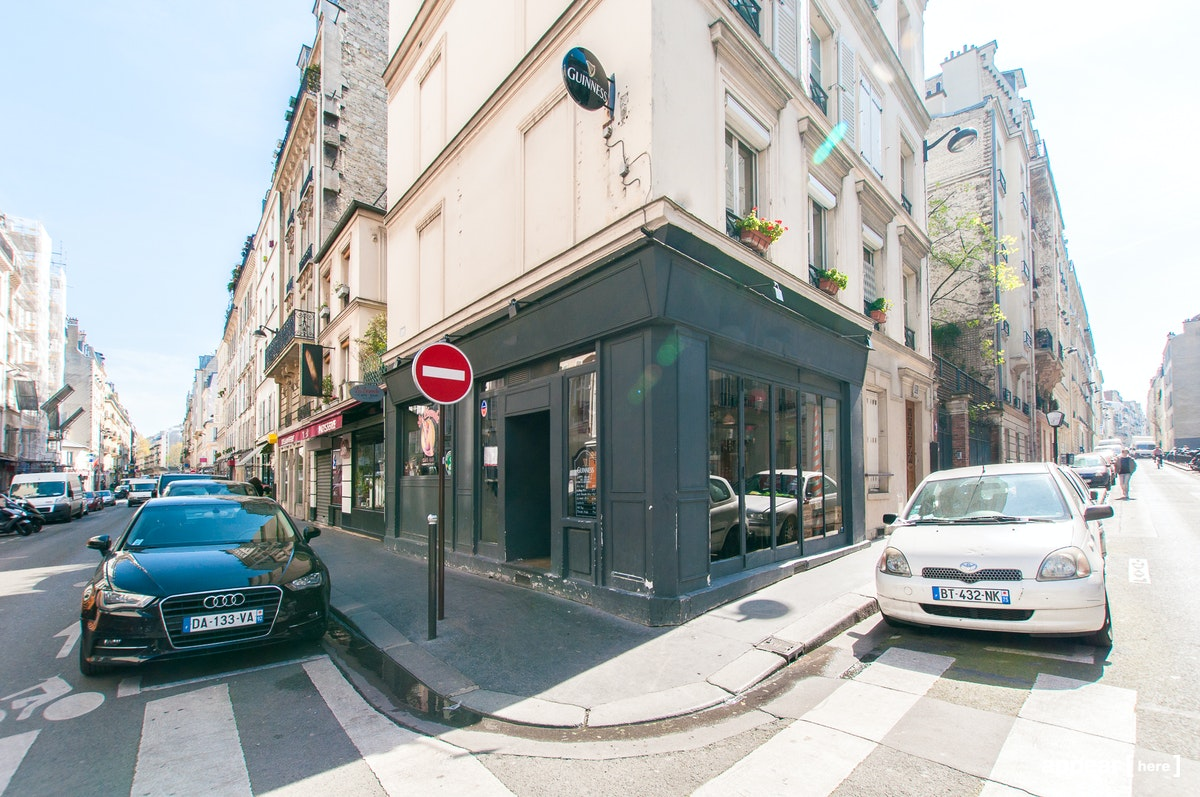 100 Rue Legendre, Paris, 17e