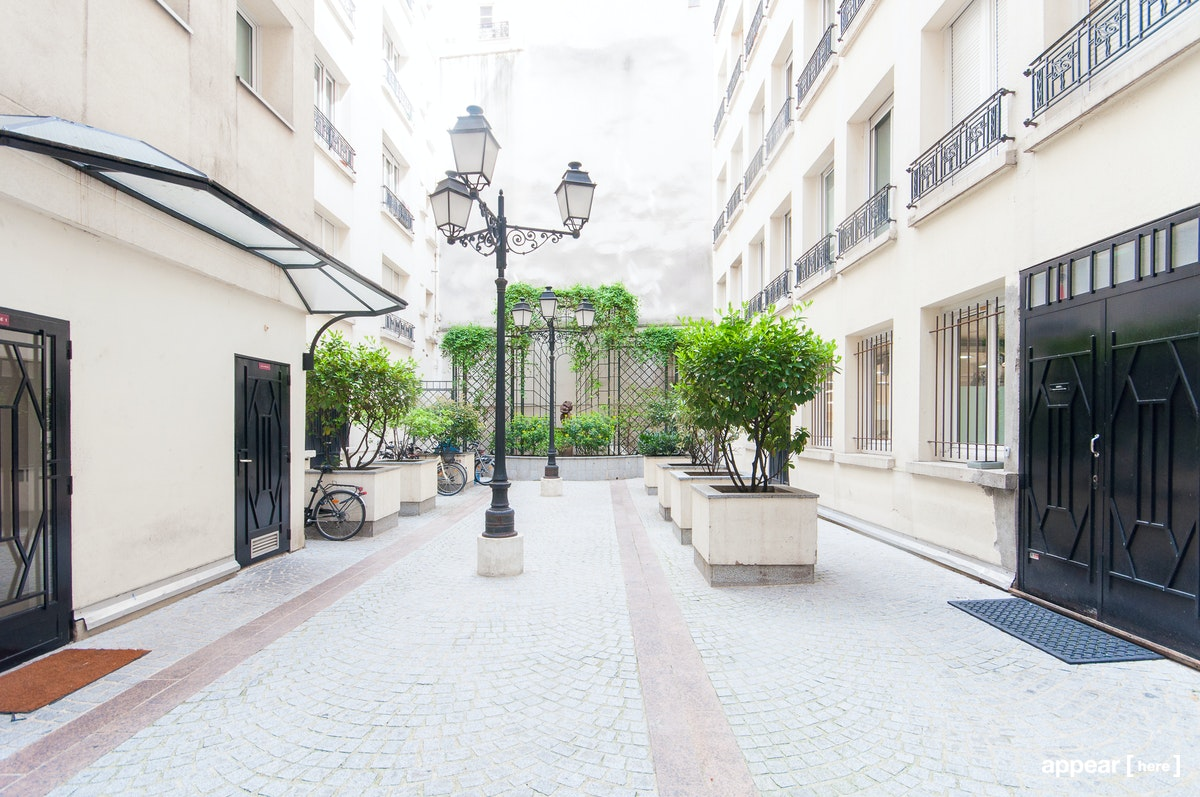 24 Rue Marie Stuart