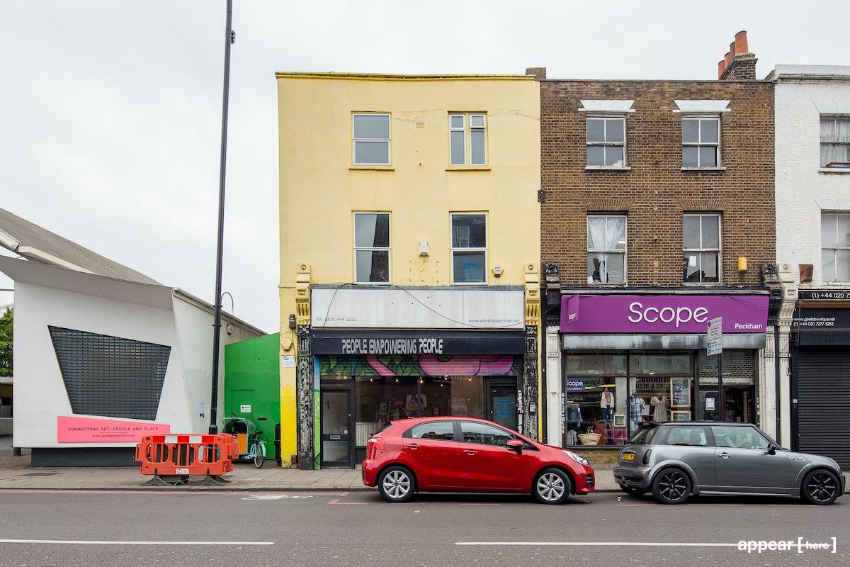 91 Peckham High Street
