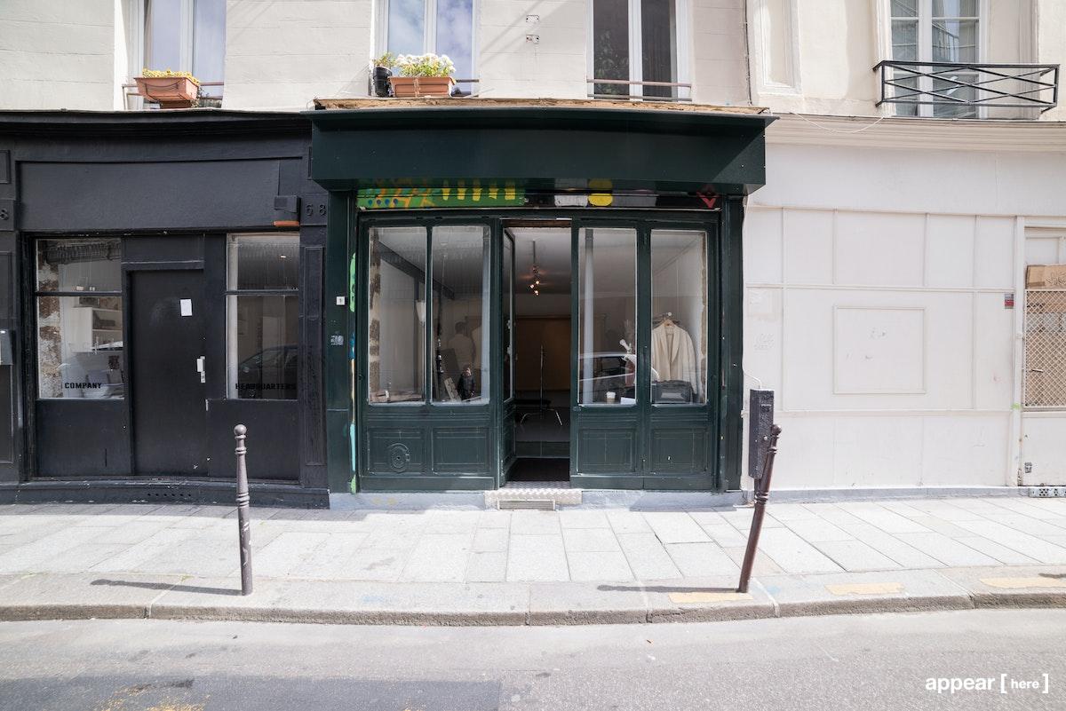 Boutique Saint-Martin