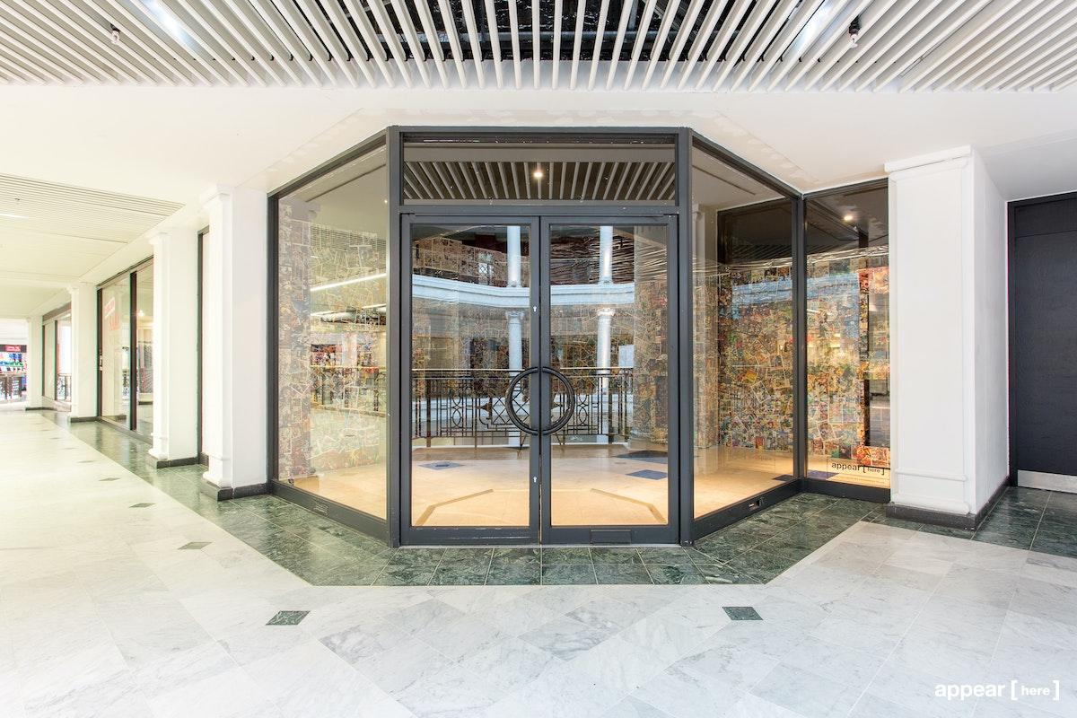 Whiteleys Shopping Centre - Unit 110, London exterior