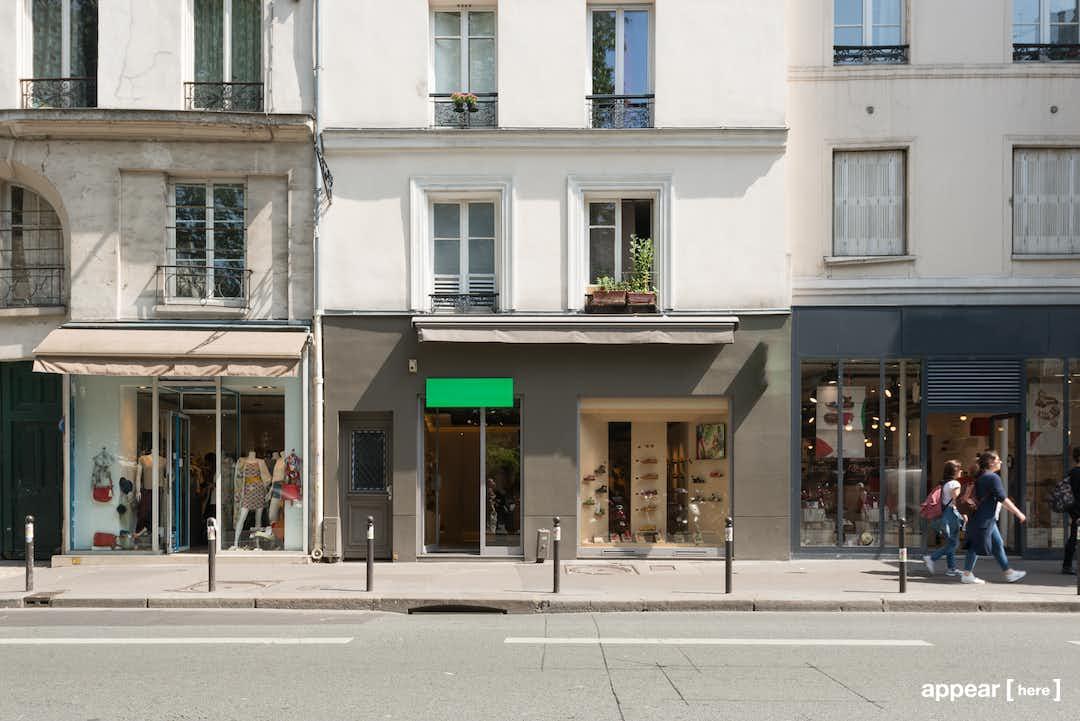 Boutique Armand Trousseau