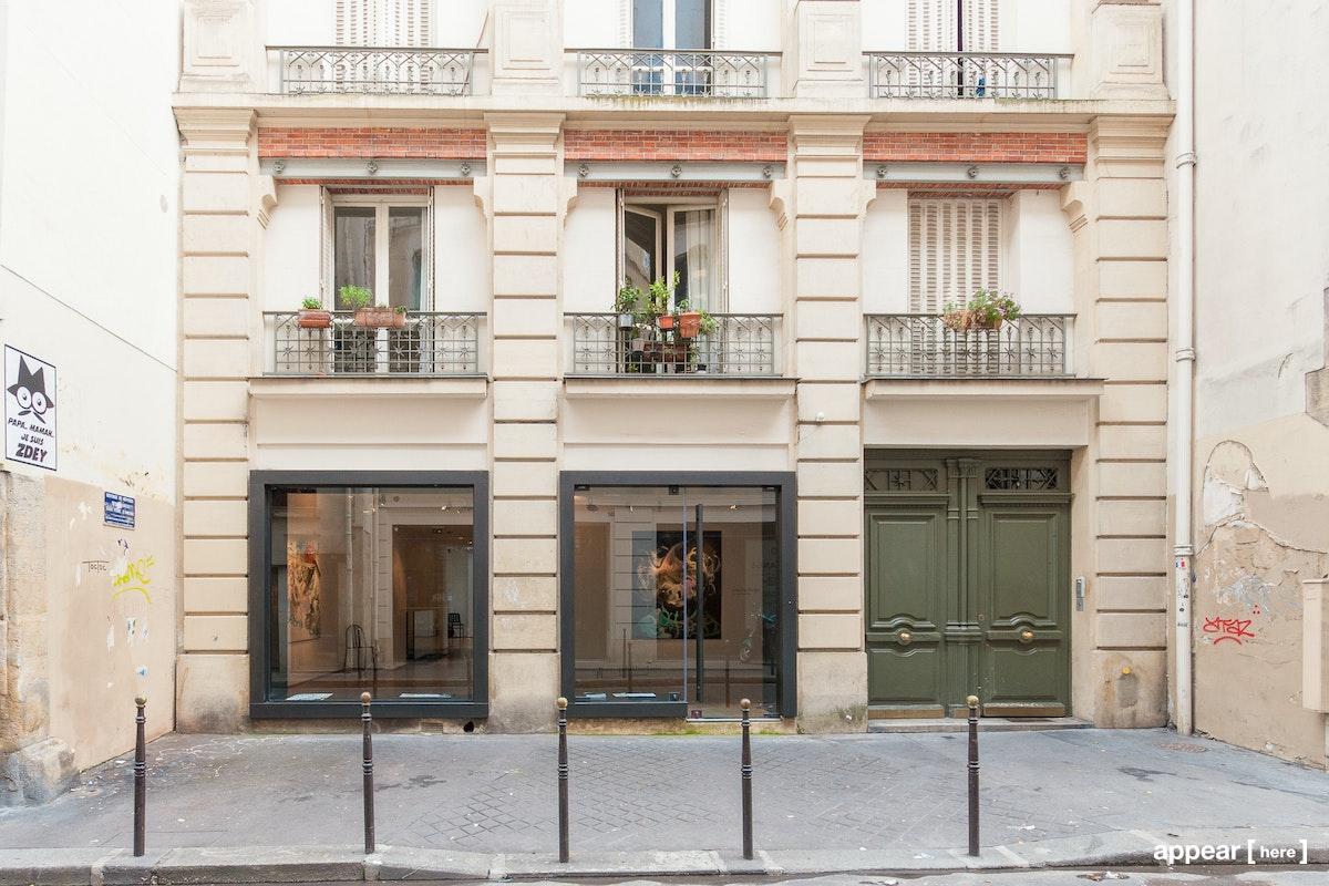 86 Rue Quincampoix