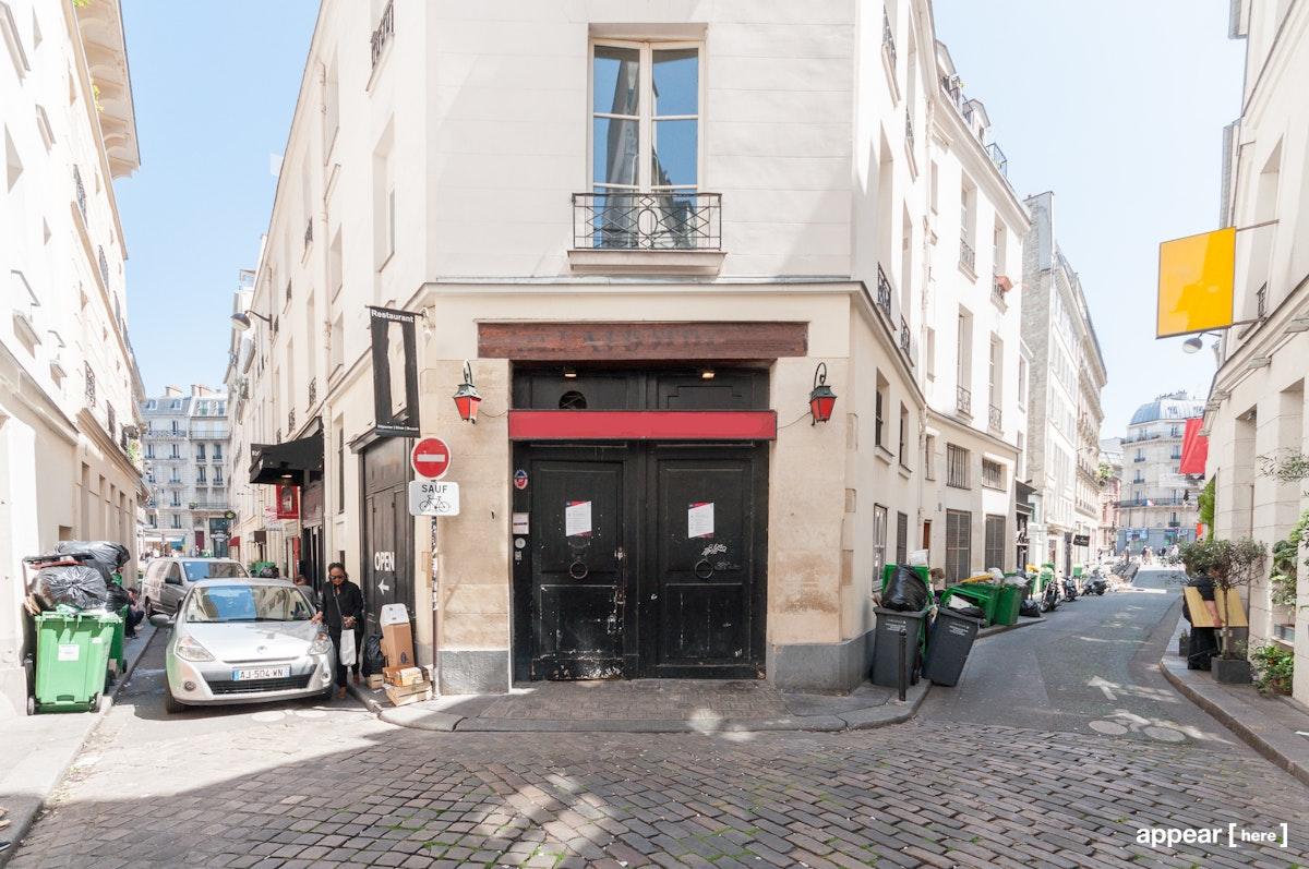 1 rue du Sabot , PARIS