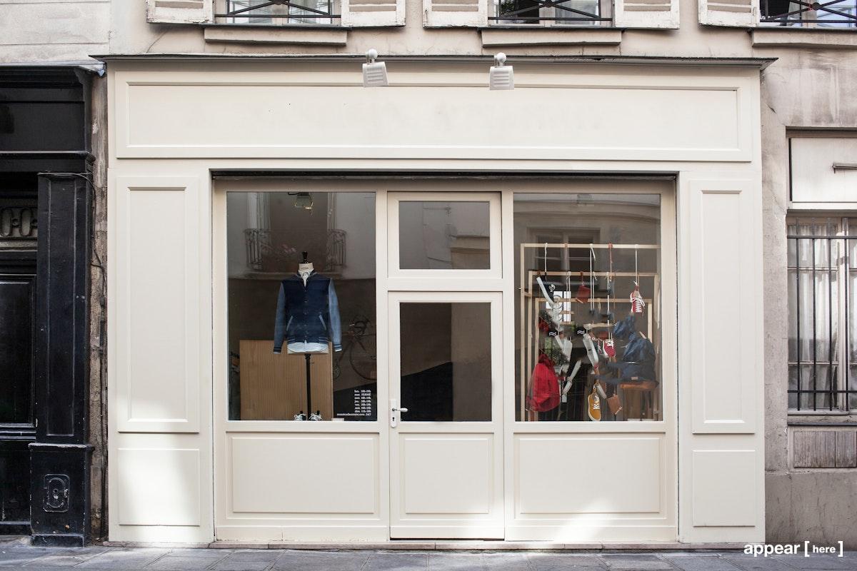 57 Rue Charlot