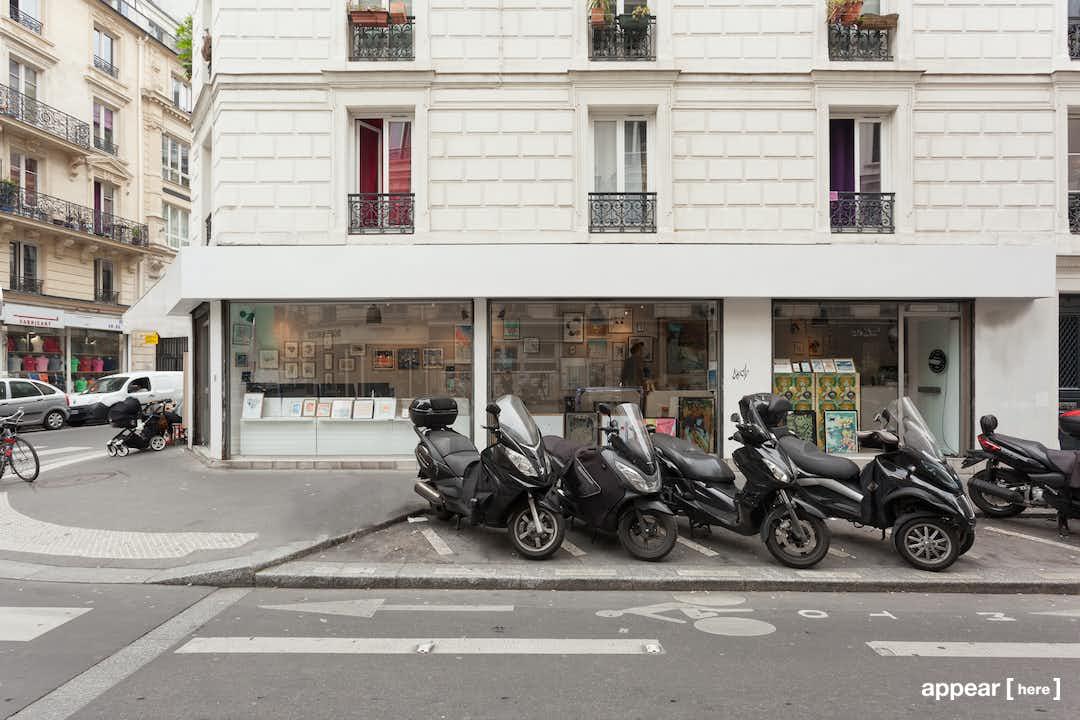 1 Rue Lucien Sampaix