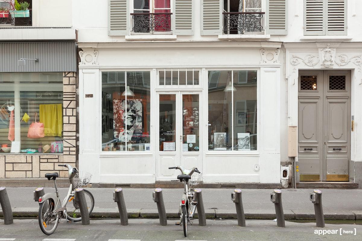 27 Rue Keler