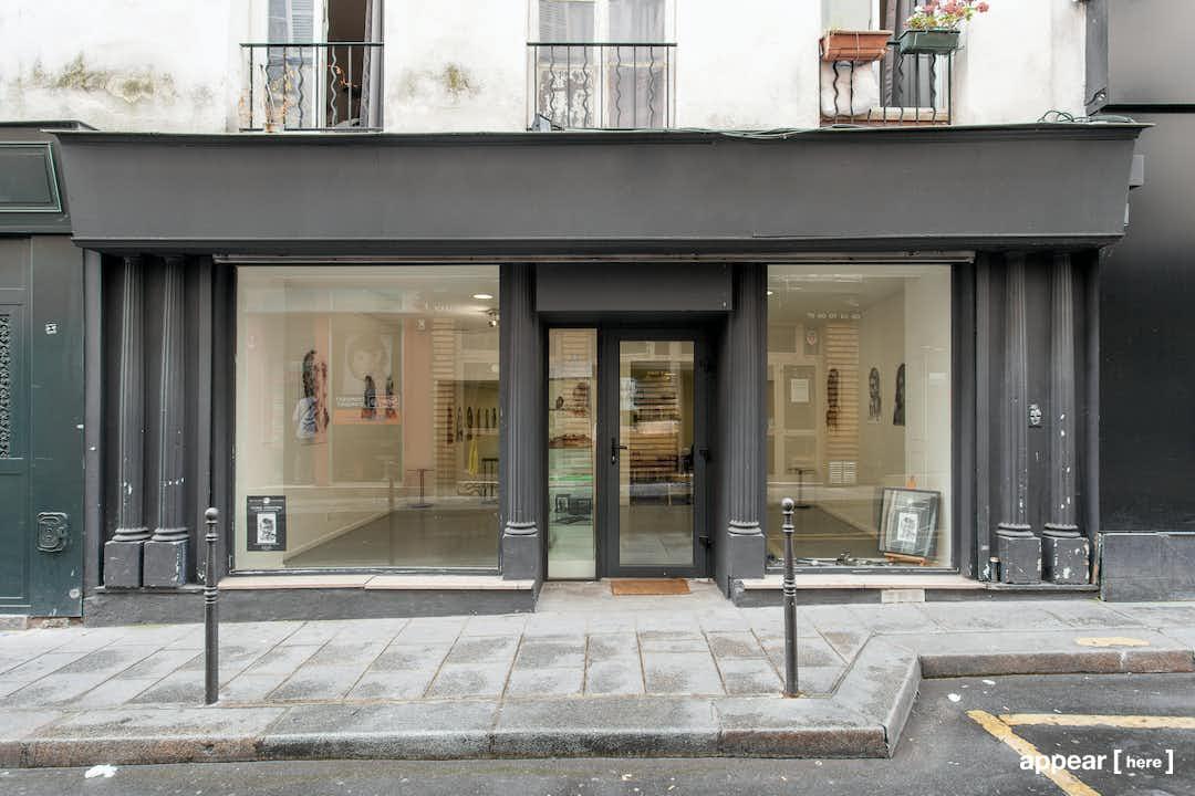 3 rue blondel