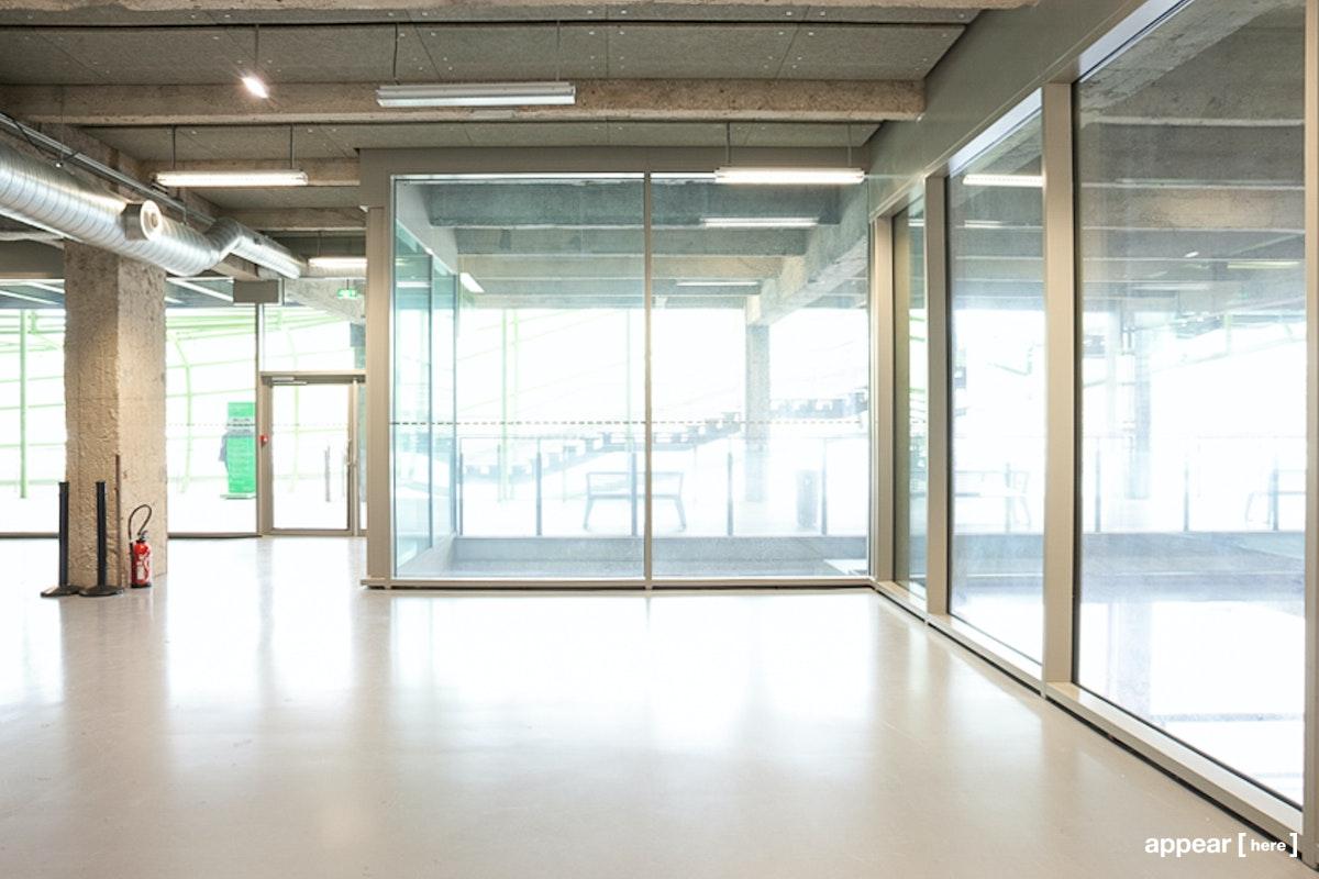 Grande Boutique - Cité de la Mode et du Design