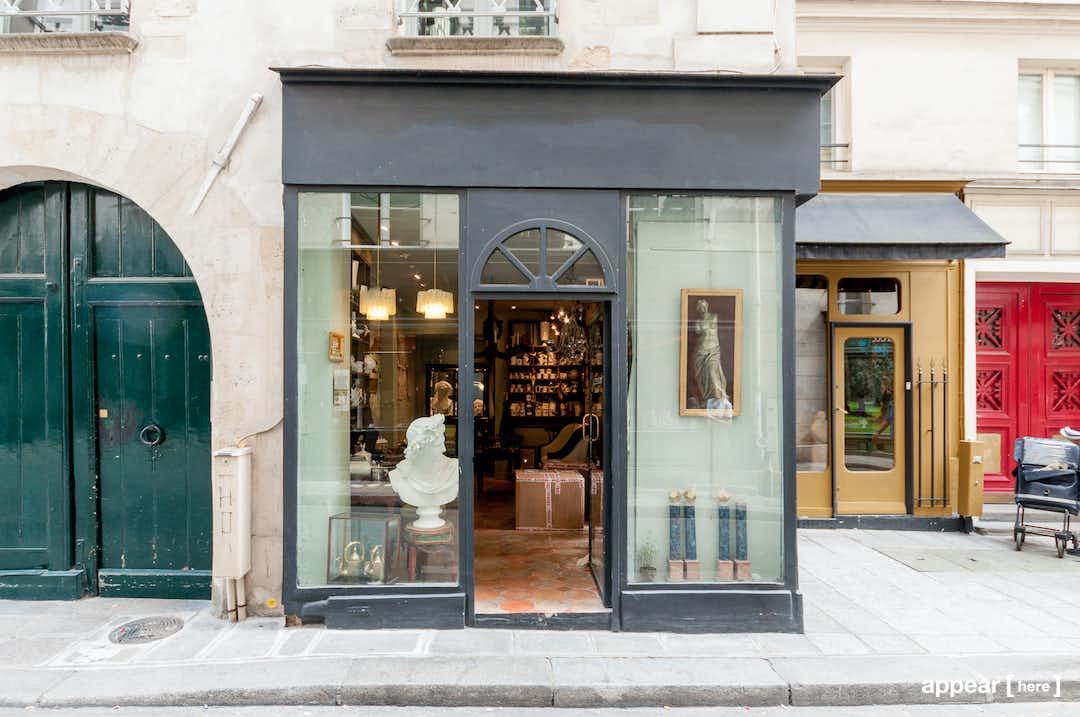 4, rue de Bourbon le Château