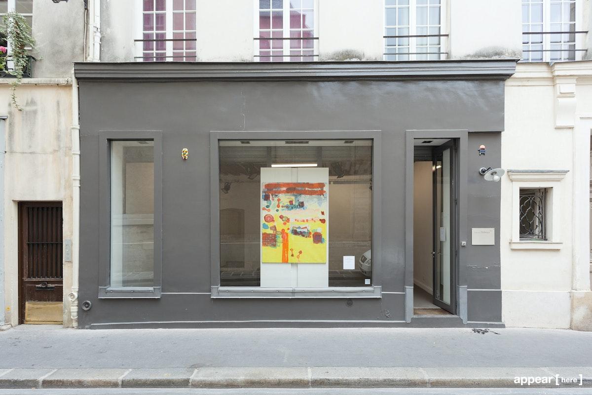 6 Rue des Coutures Saint-Gervais