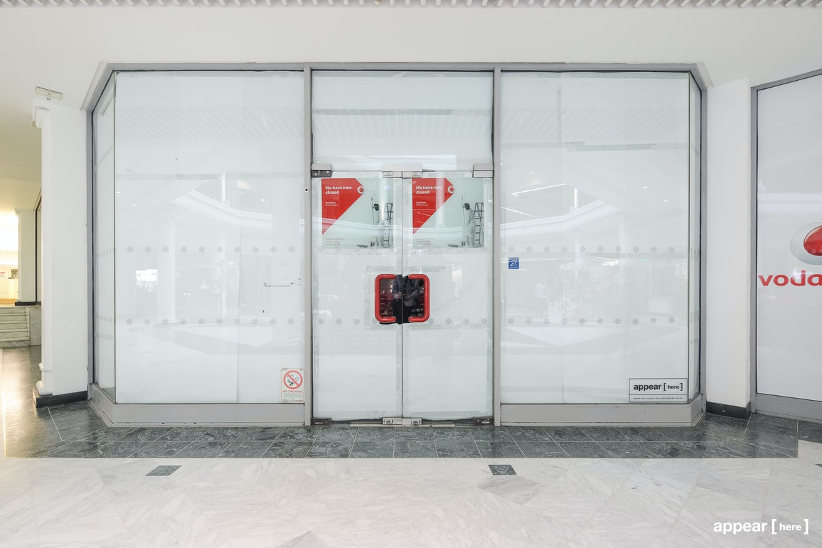 Whiteleys Shopping Centre - Unit C1