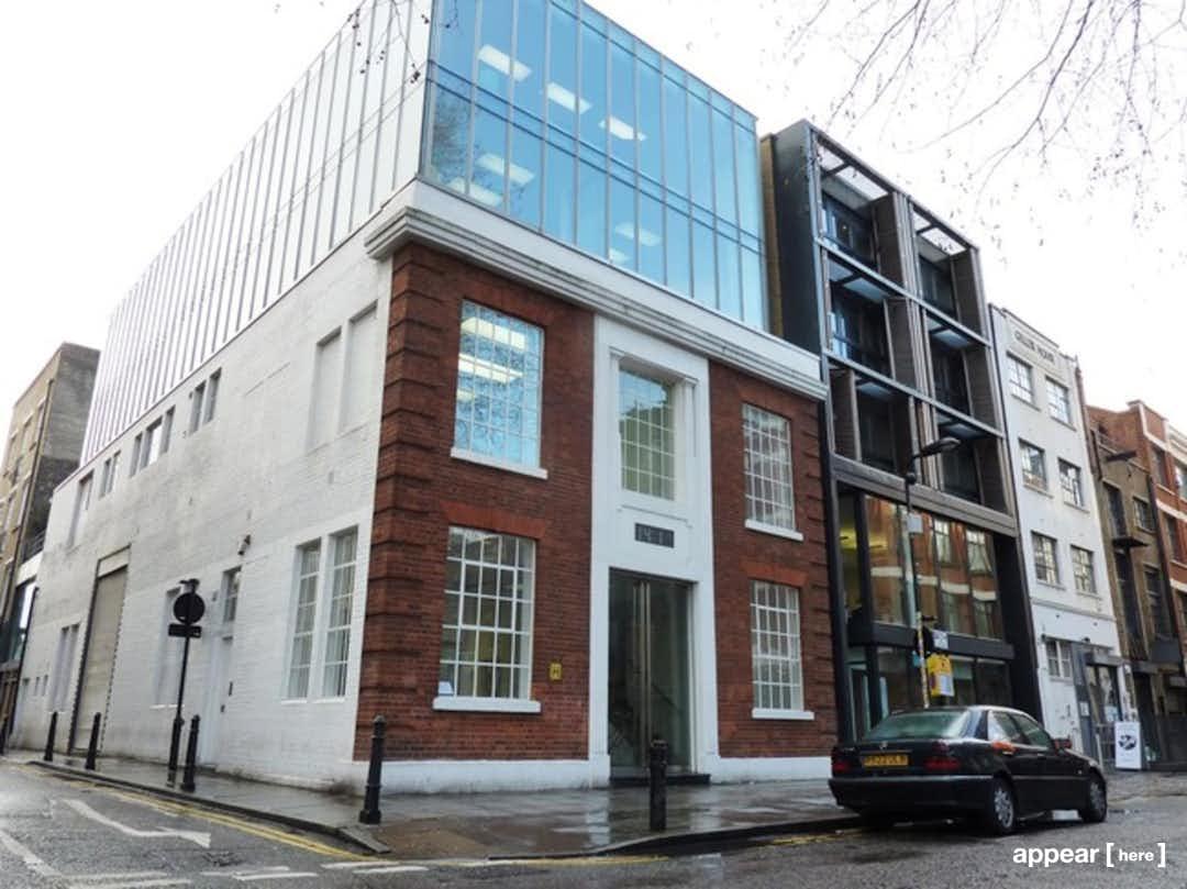 48 Hoxton Square