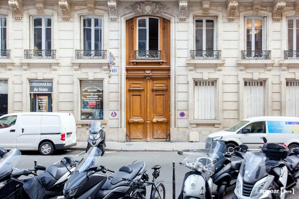 52 Rue de Ponthieu