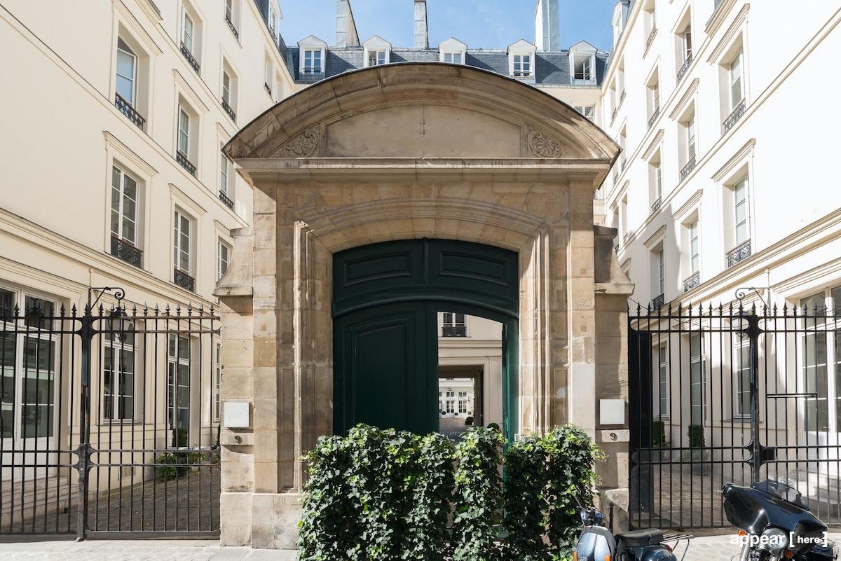 9 rue charlot