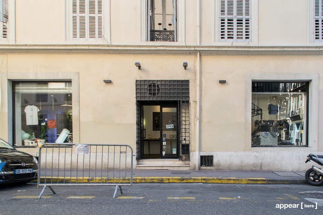 16 rue Edmond Rostand