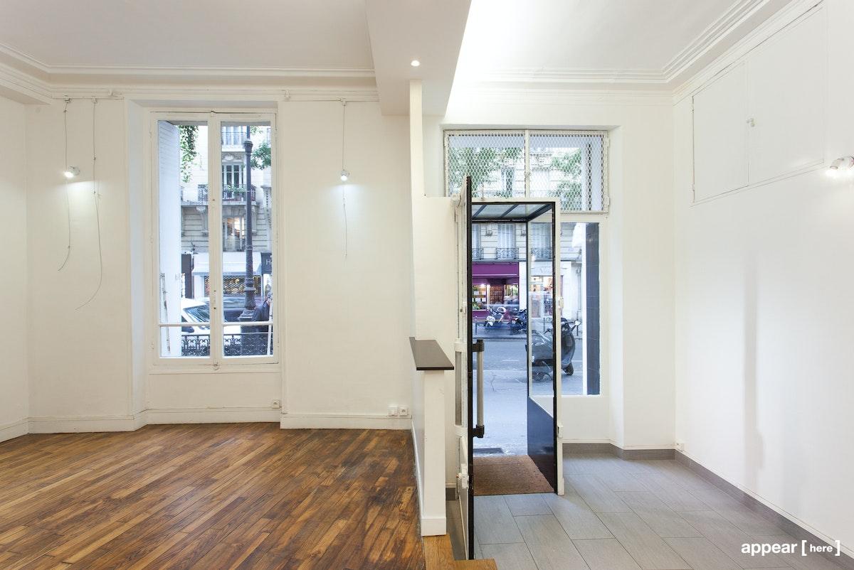 110 Rue Caulaincourt