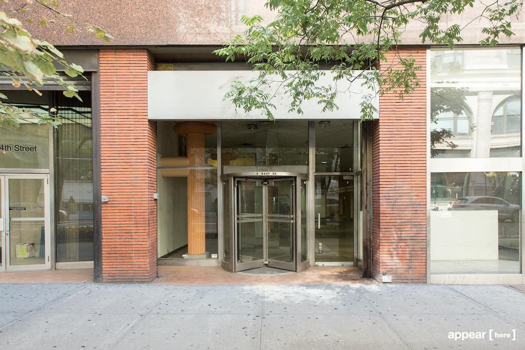 4 East 34th Street