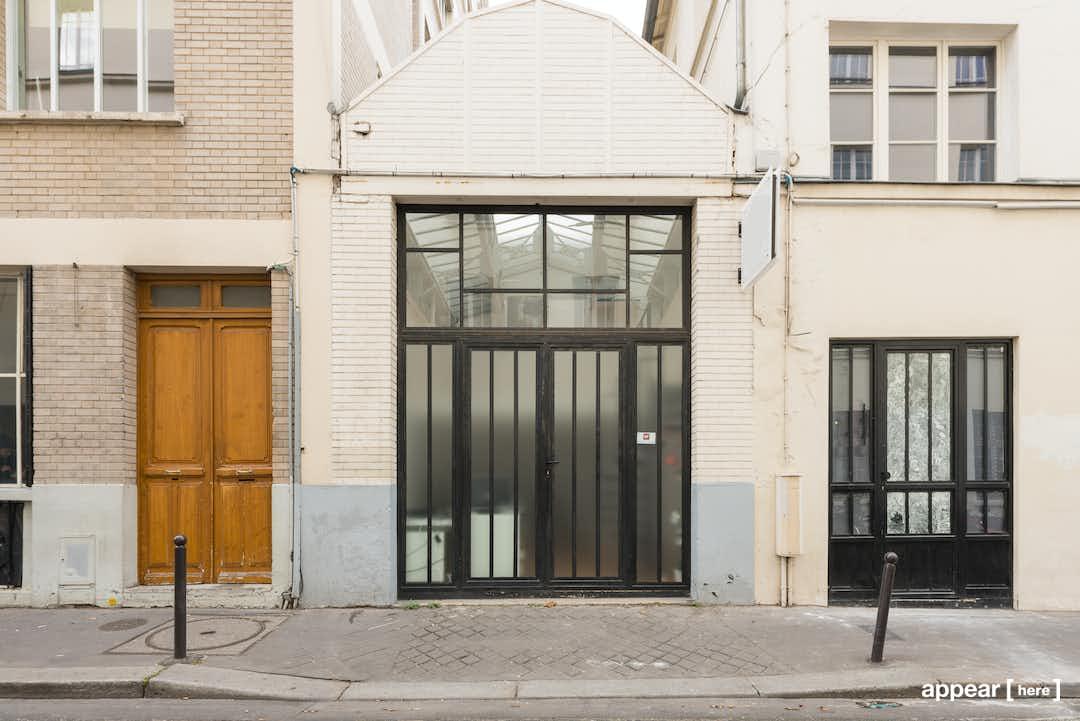 4,rue du Dahomey