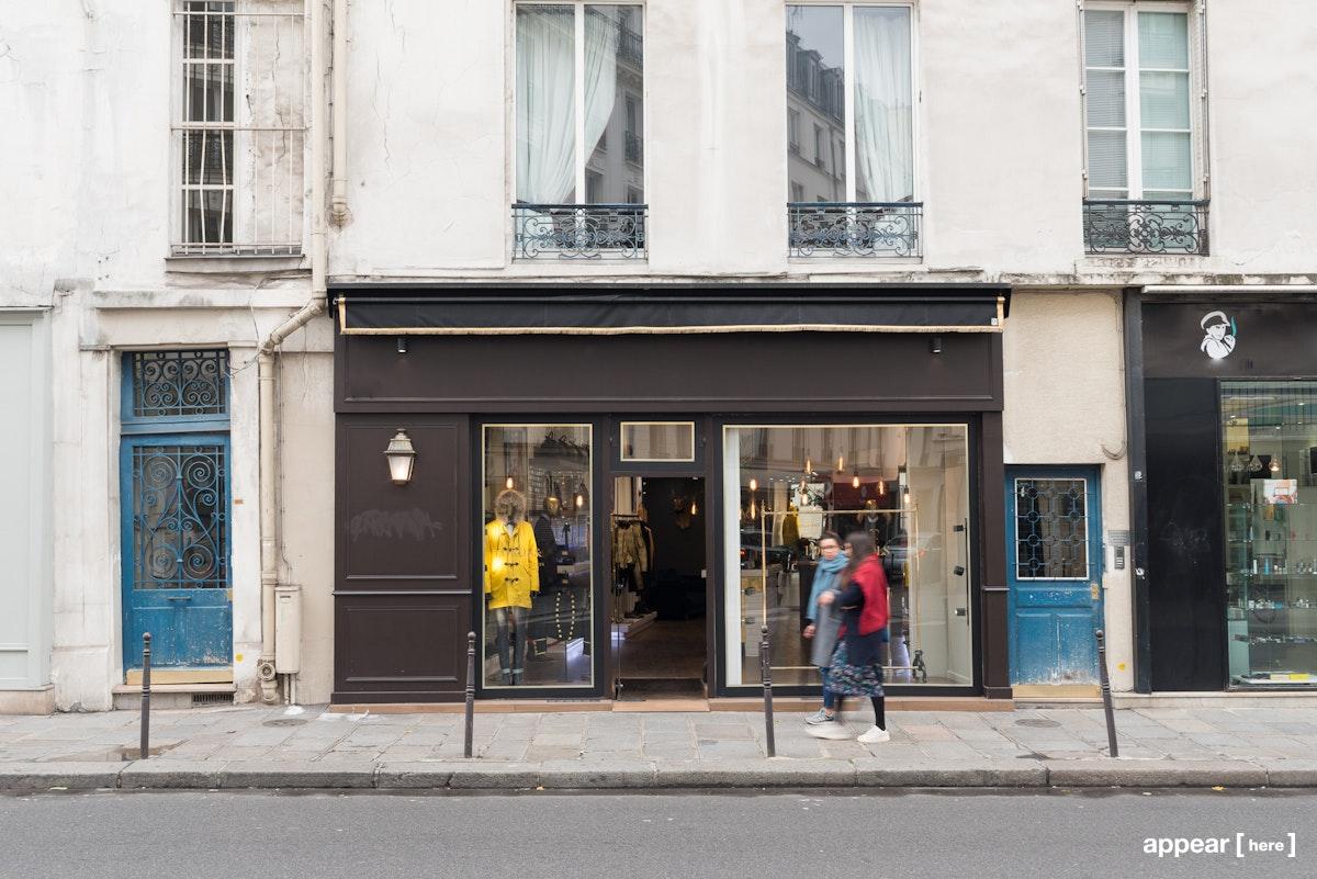 97 Rue de Turennes