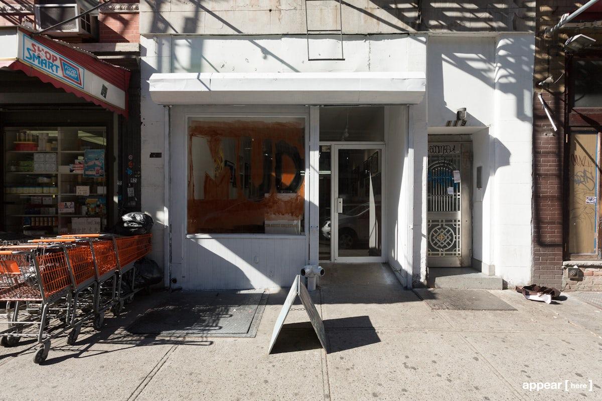 119 Ludlow Street