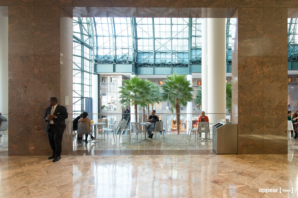 Brookfield Place 11