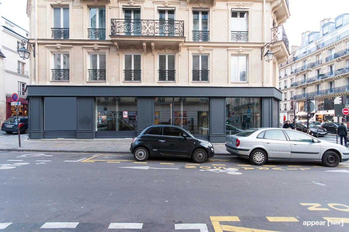 26 Rue de Rivoli