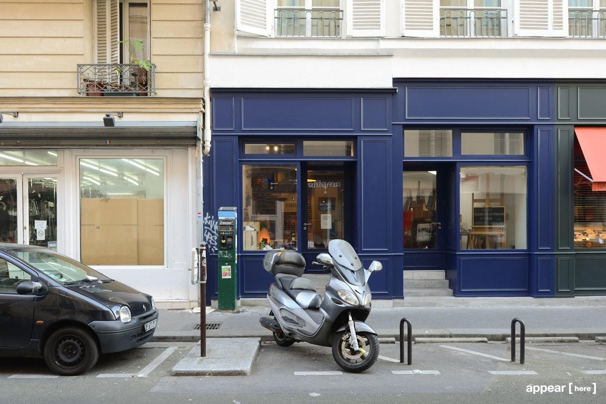 Boutique St Ambroise