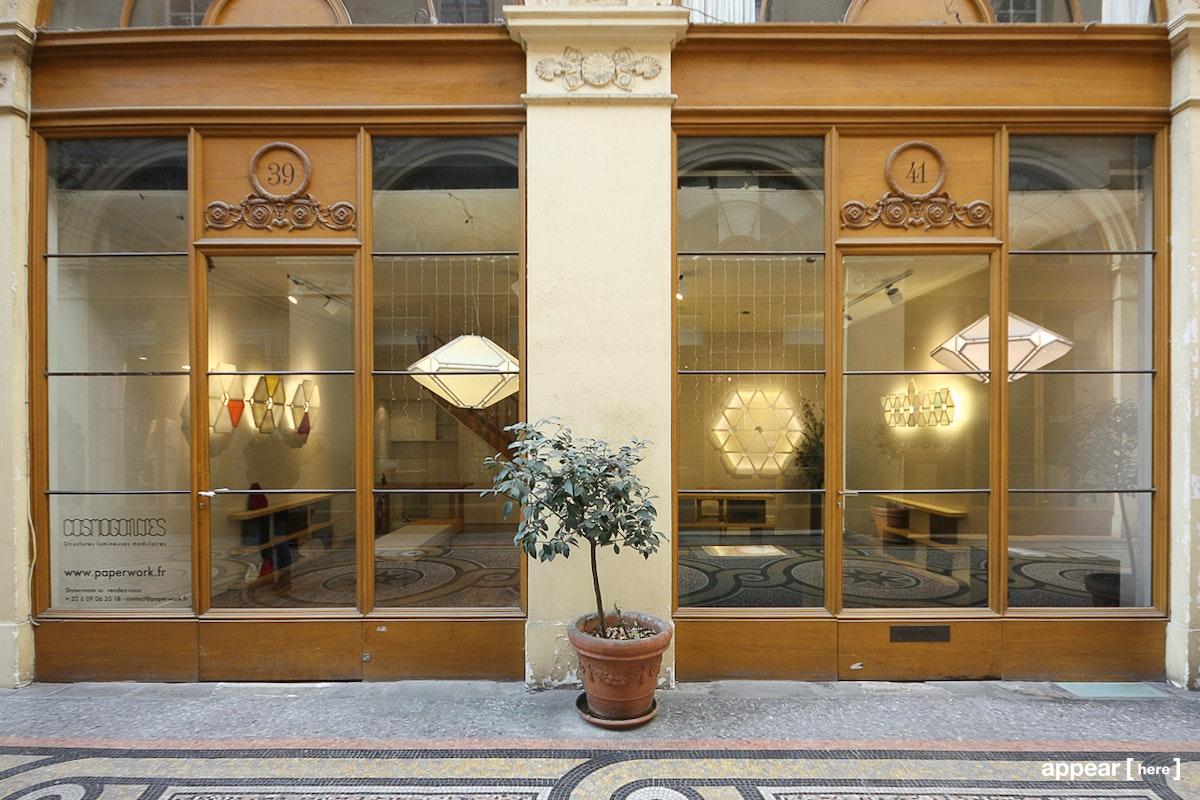 41 Galerie Vivienne