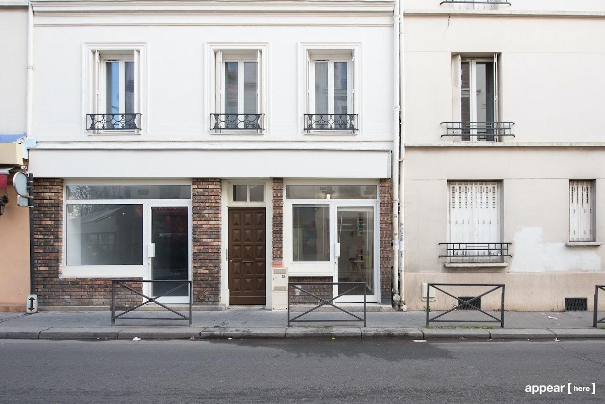 Boutique Montparnasse