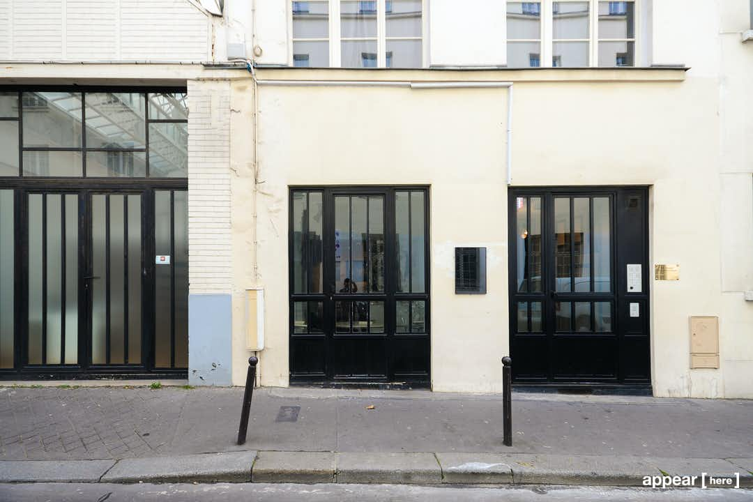 4 rue du Dahomey