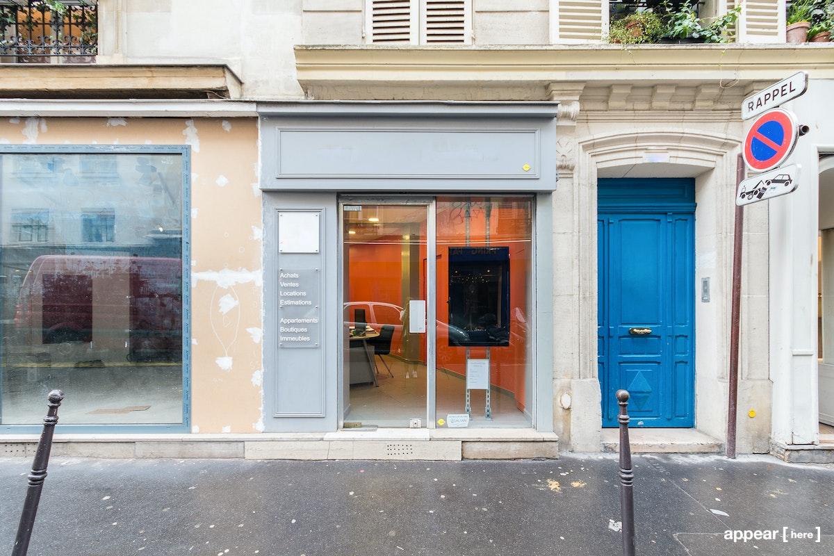 Boutique Courbe Haut-Marais