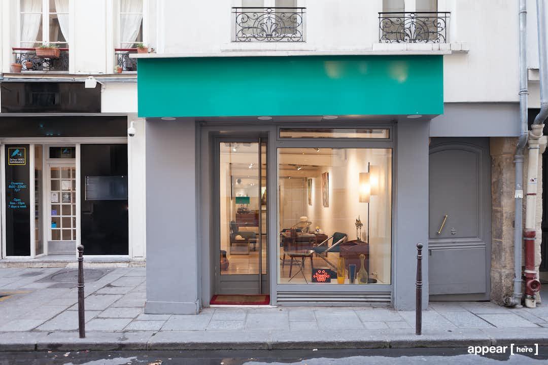 80 rue des Gravilliers