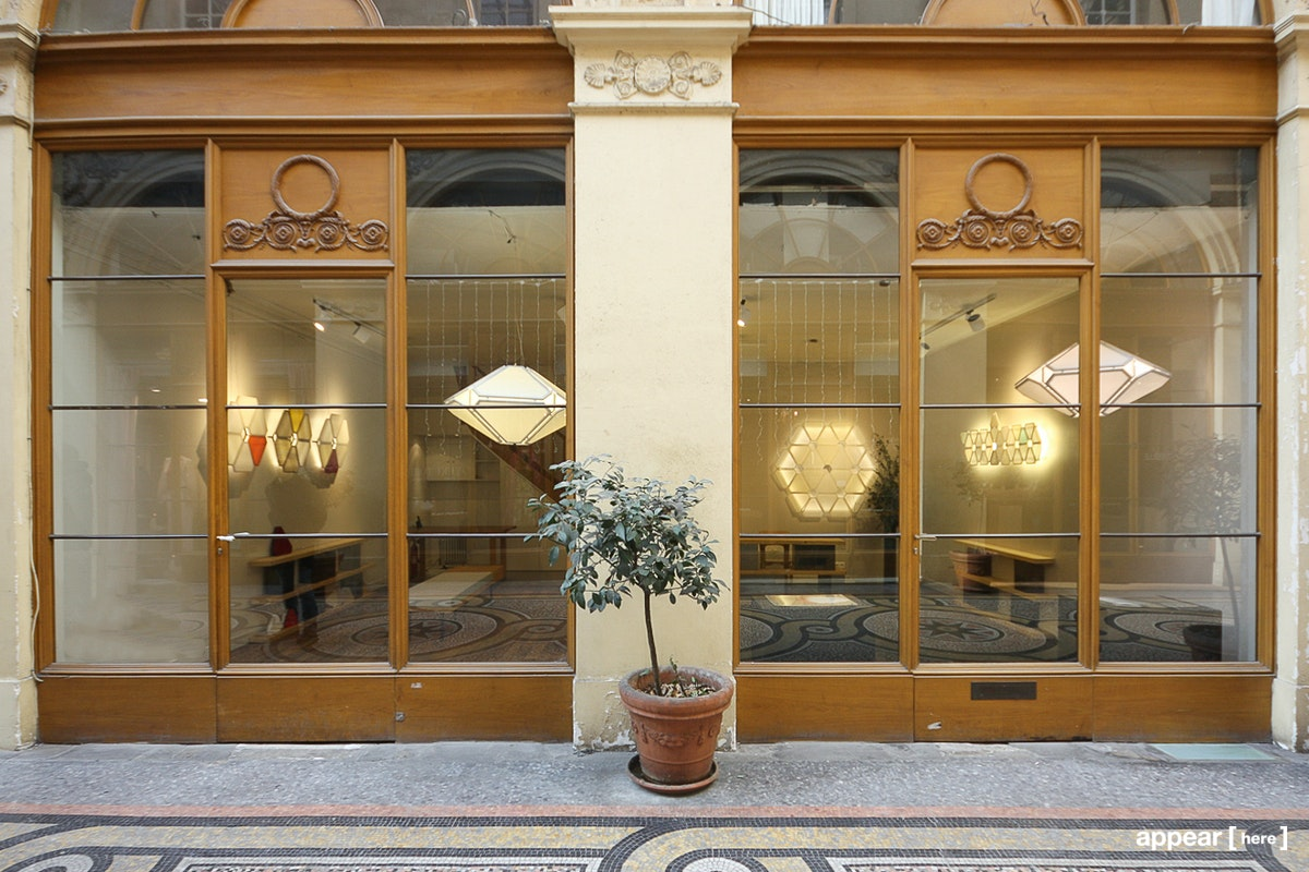 39-41 Galerie Vivienne