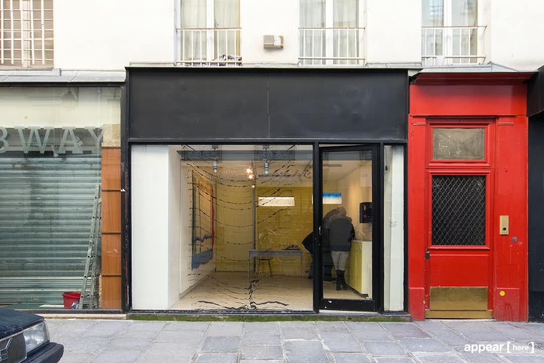 Boutique compacte Haut-Marais
