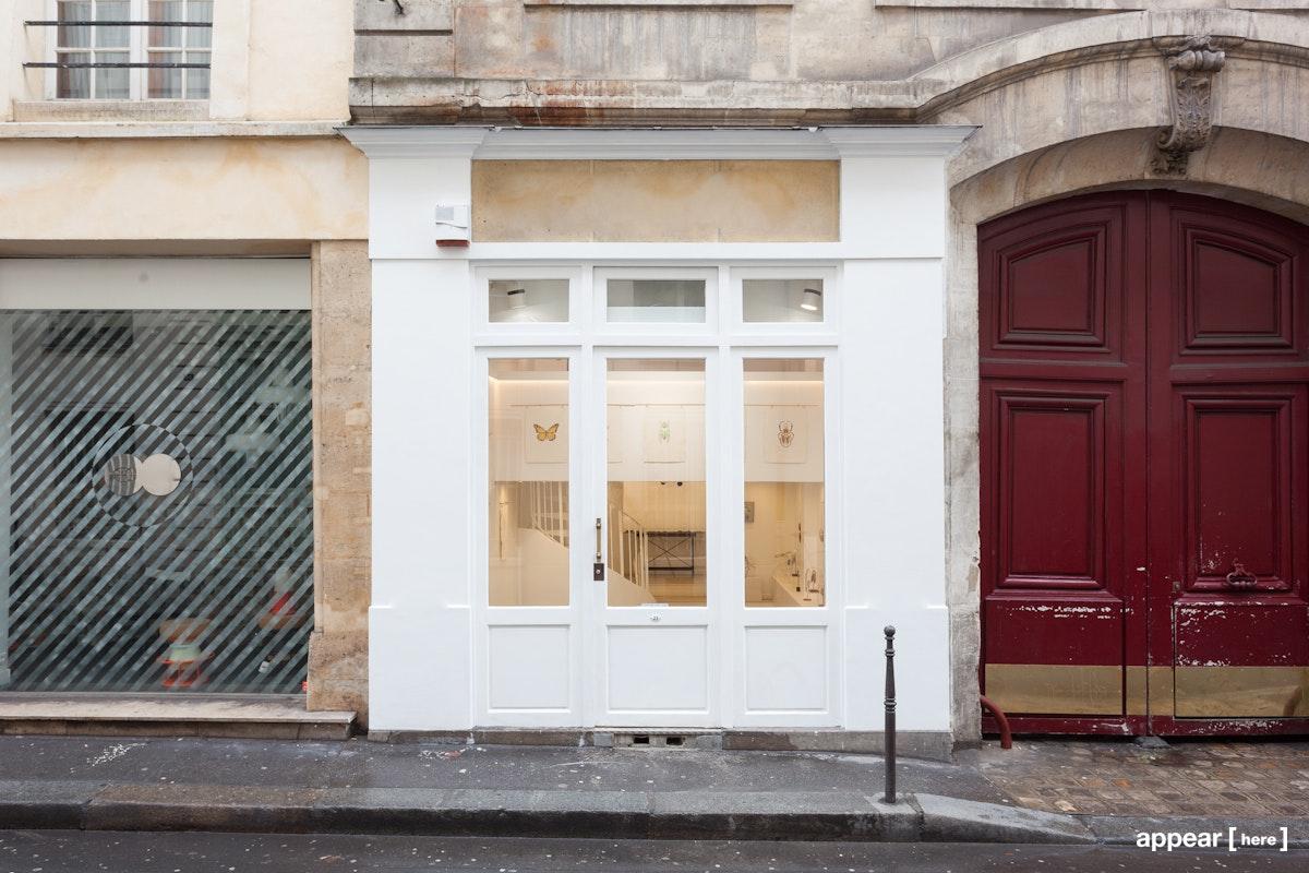 23 rue Michel-le-Comte