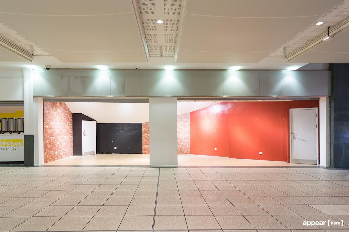 Buchanan Galleries - K1 L3