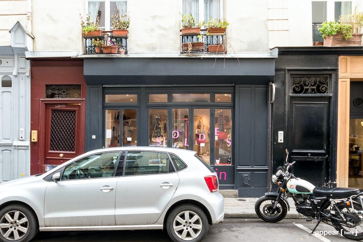 51 rue Charlot