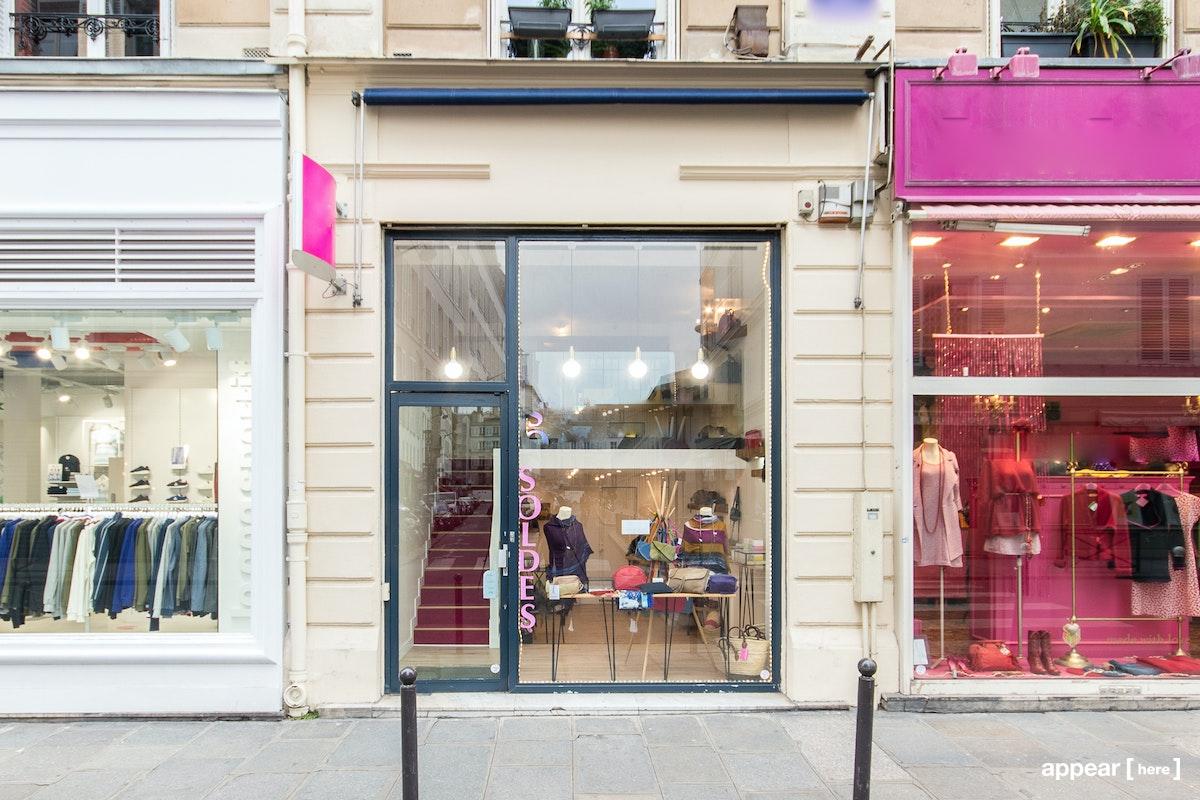 87 rue de Seine
