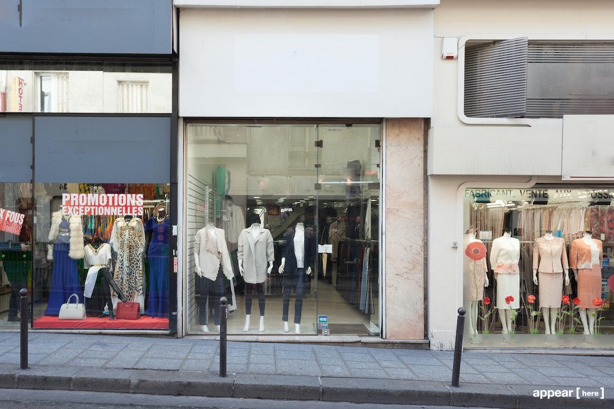 139 rue d'Aboukir