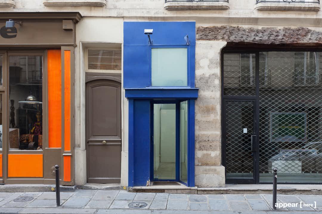 16 rue Guénégaud