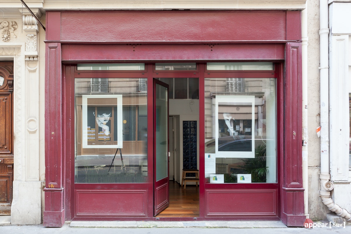 18 rue Camille Desmoulins